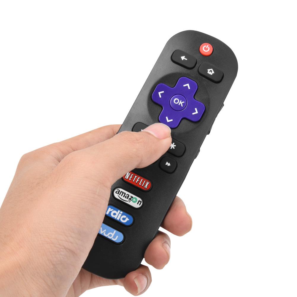 Indexbild 95 - Universal TV Remote Control for Sony Sharp Philips TCL Toshiba Hisense Hitachi
