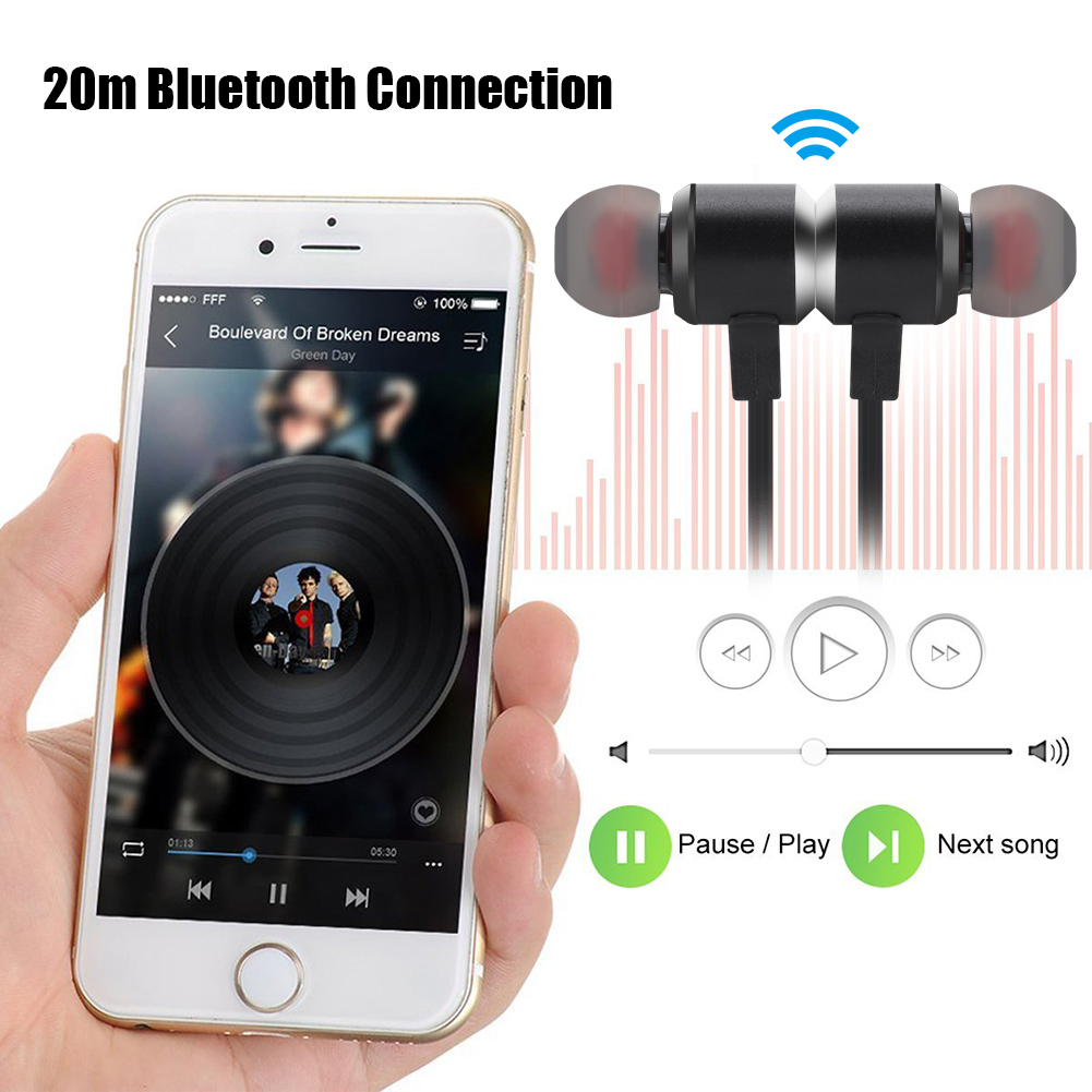 20M-Bluetooth-5-0-Headset-Wireless-Earphones-Twins-Earbuds-HD-Stereo-Headphones thumbnail 45
