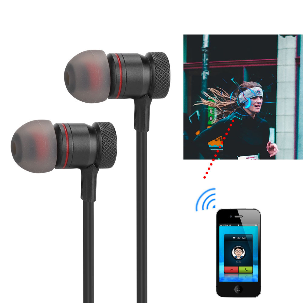 20M-Bluetooth-5-0-Headset-Wireless-Earphones-Twins-Earbuds-HD-Stereo-Headphones thumbnail 36
