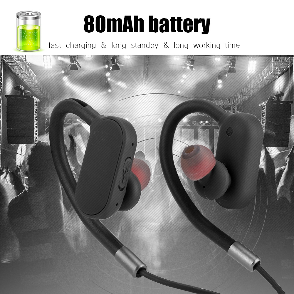 20M-Bluetooth-5-0-Headset-Wireless-Earphones-Twins-Earbuds-HD-Stereo-Headphones thumbnail 23