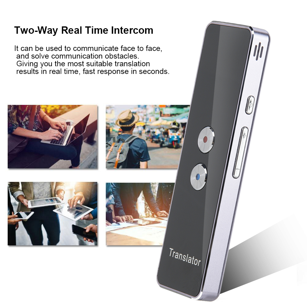 Bluetooth-Multilingual-Languages-Interpreter-Real-Time-Speech-Pocket-Translator thumbnail 25