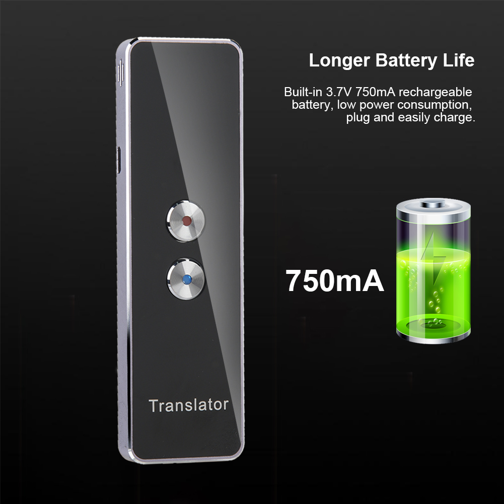 Bluetooth-Multilingual-Languages-Interpreter-Real-Time-Speech-Pocket-Translator thumbnail 26