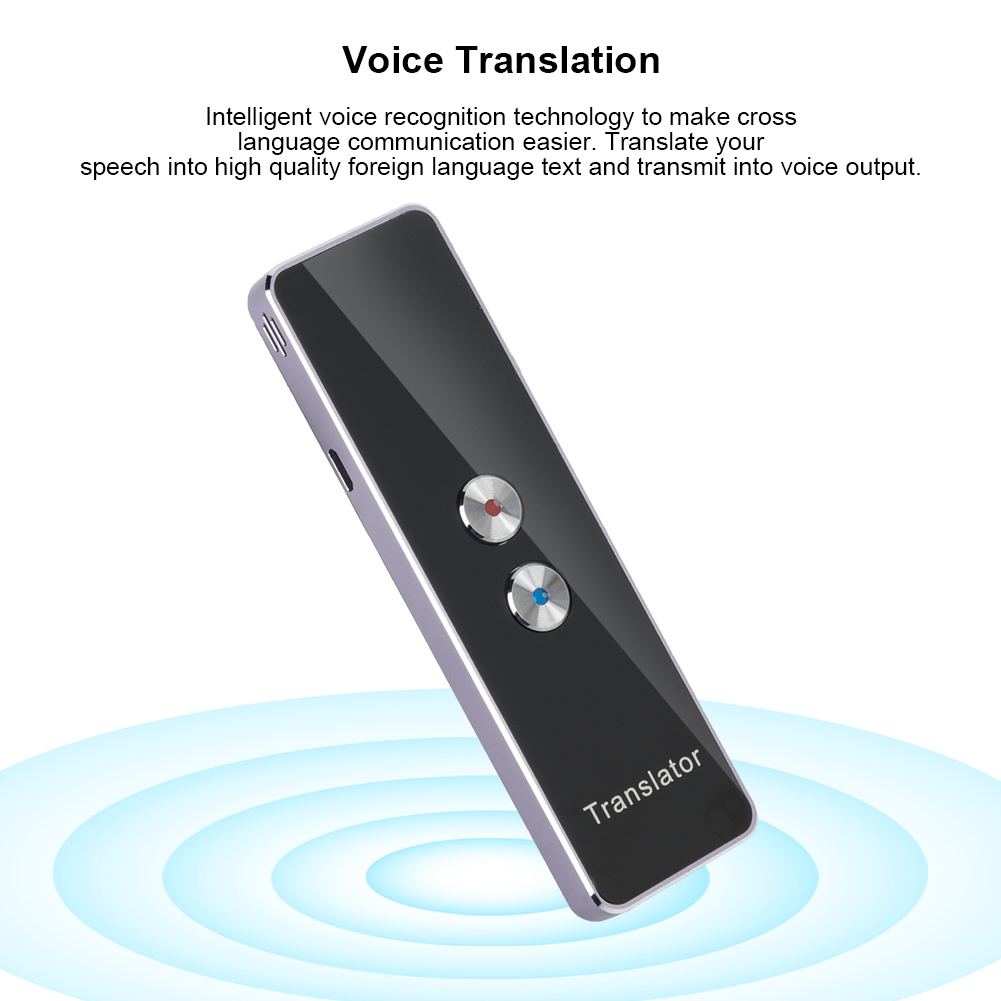Bluetooth-Multilingual-Languages-Interpreter-Real-Time-Speech-Pocket-Translator thumbnail 28