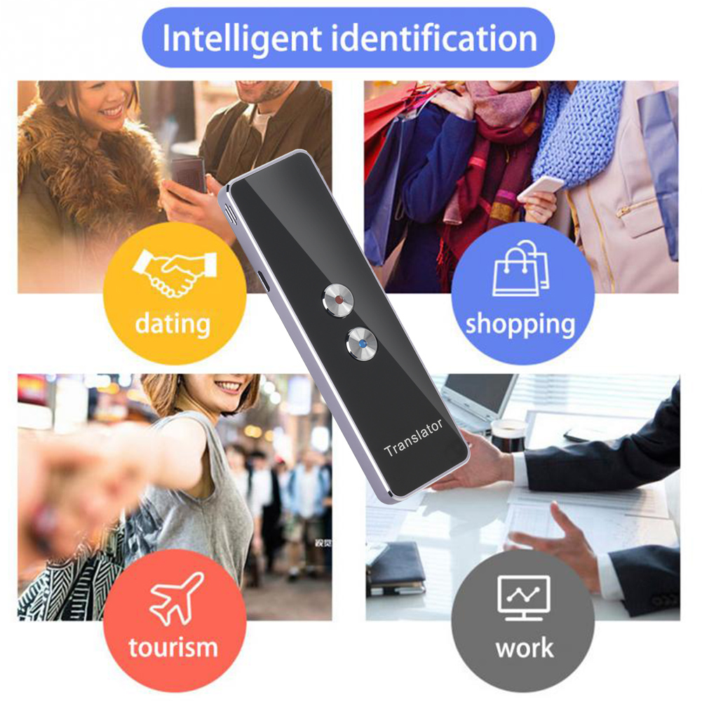 Bluetooth-Multilingual-Languages-Interpreter-Real-Time-Speech-Pocket-Translator thumbnail 22