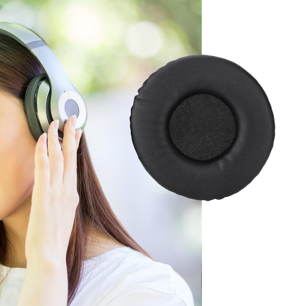 General-Headphones-Earmuffs-Earphone-Ear-Pads-Cushions-Headset-Protective-Covers thumbnail 20