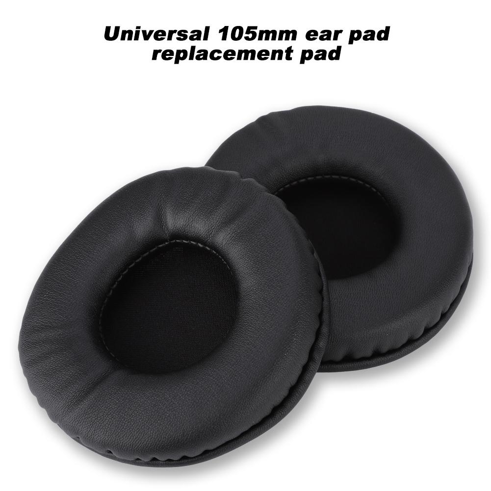 General-Headphones-Earmuffs-Earphone-Ear-Pads-Cushions-Headset-Protective-Covers thumbnail 21