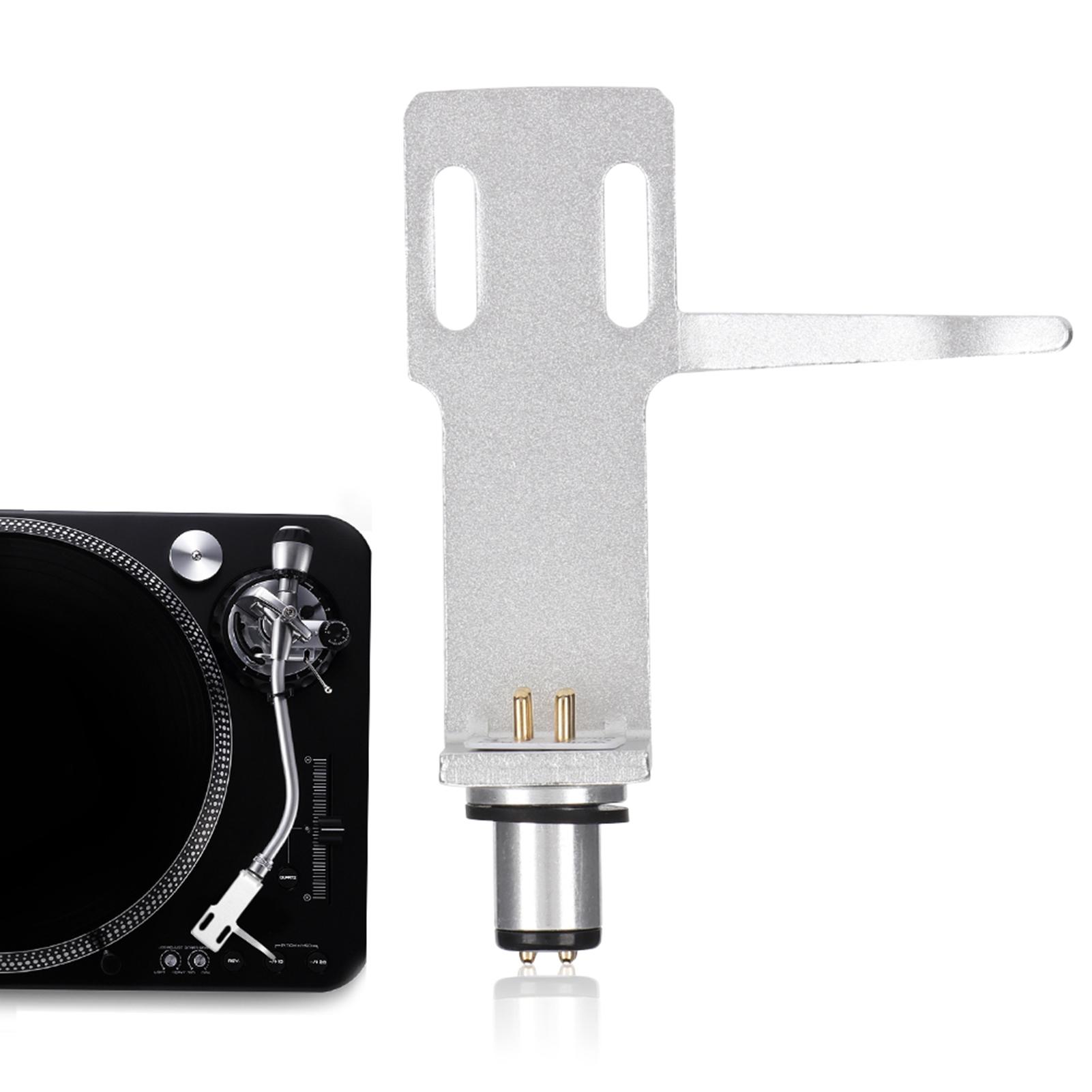 Universal-Phono-Stylus-Holder-Headshell-Cartridge-Keeper-for-LP-Record-Player thumbnail 52