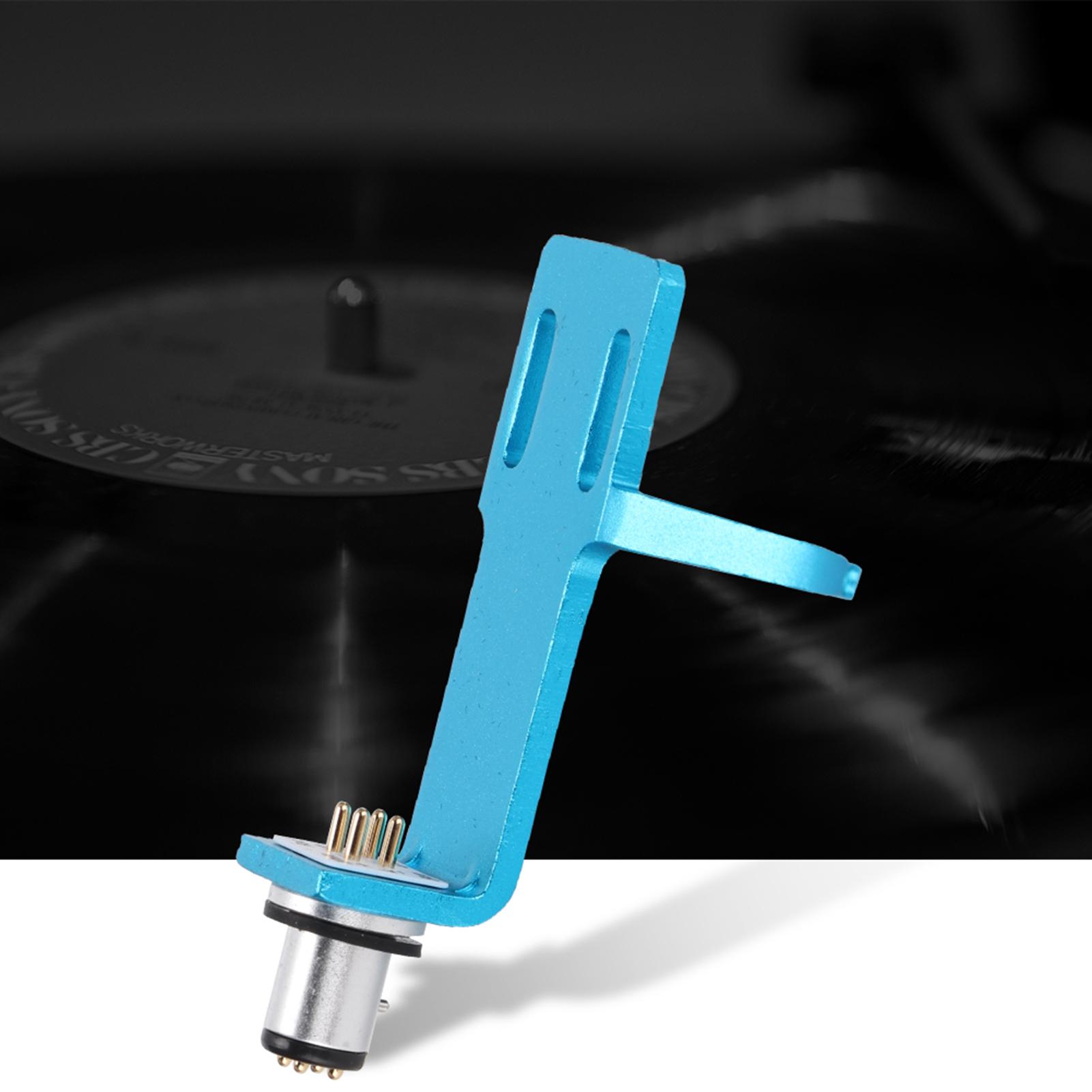 Universal-Phono-Stylus-Holder-Headshell-Cartridge-Keeper-for-LP-Record-Player thumbnail 29