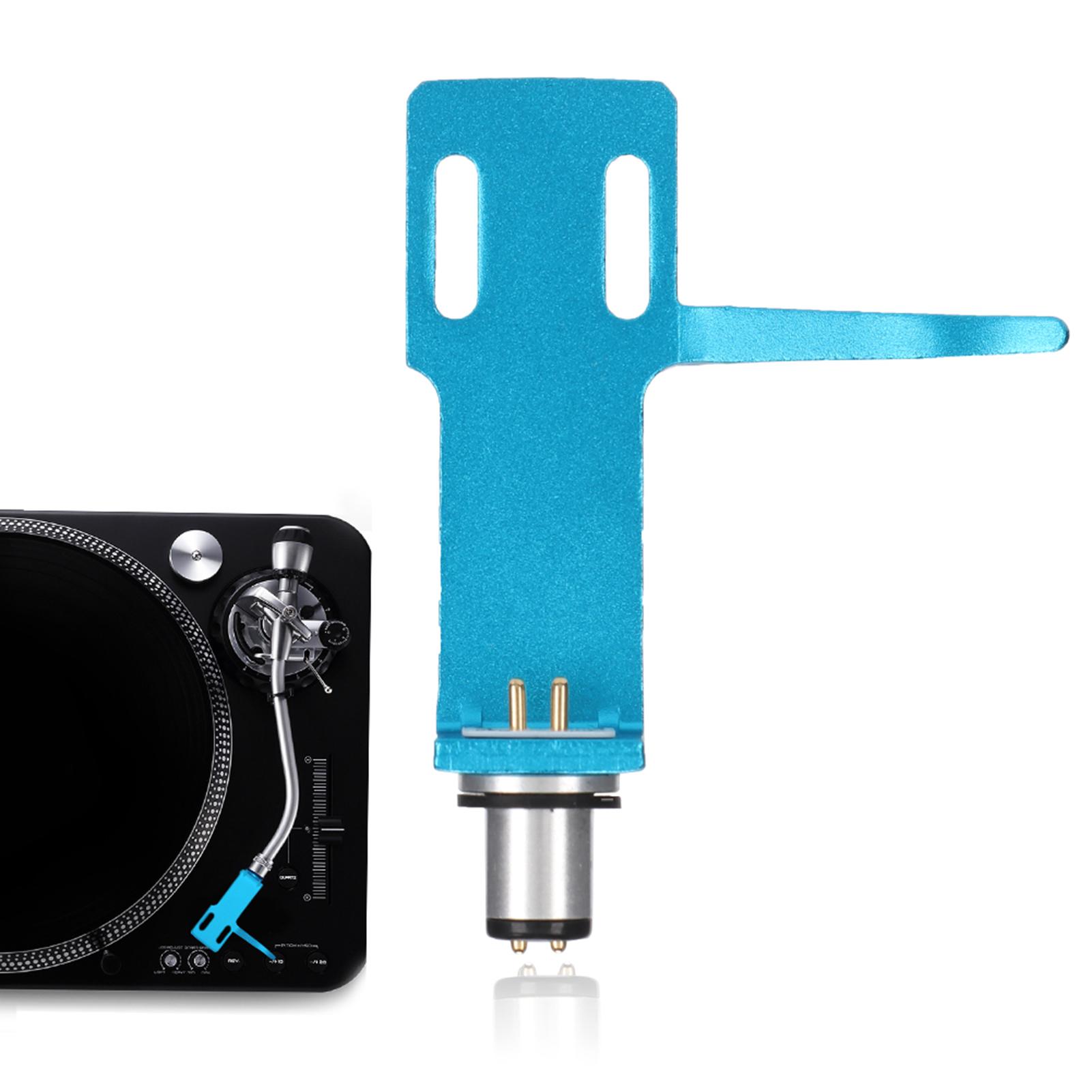 Universal-Phono-Stylus-Holder-Headshell-Cartridge-Keeper-for-LP-Record-Player thumbnail 25