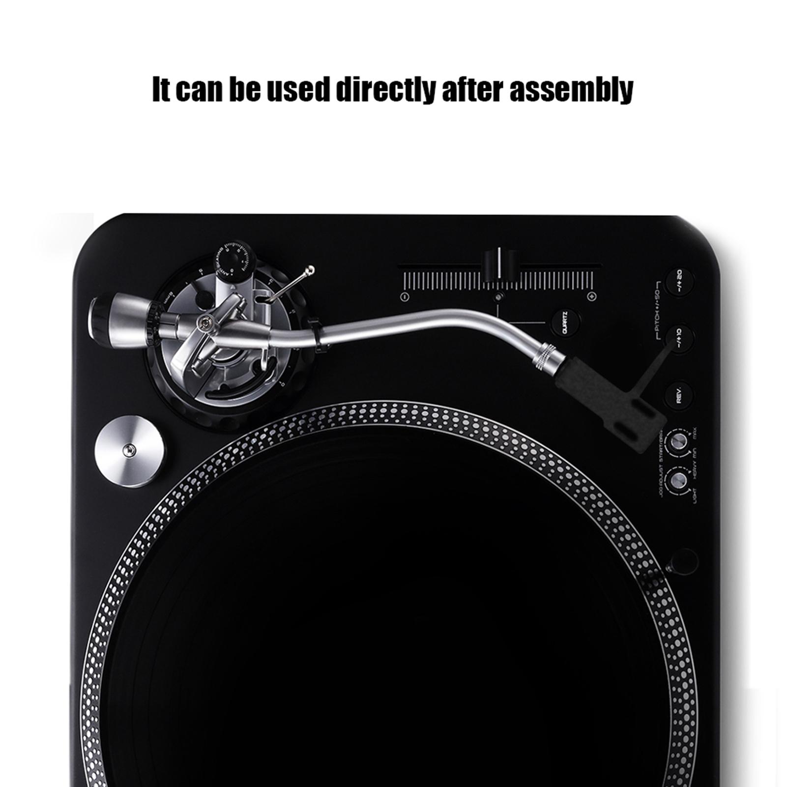 Universal-Phono-Stylus-Holder-Headshell-Cartridge-Keeper-for-LP-Record-Player thumbnail 35