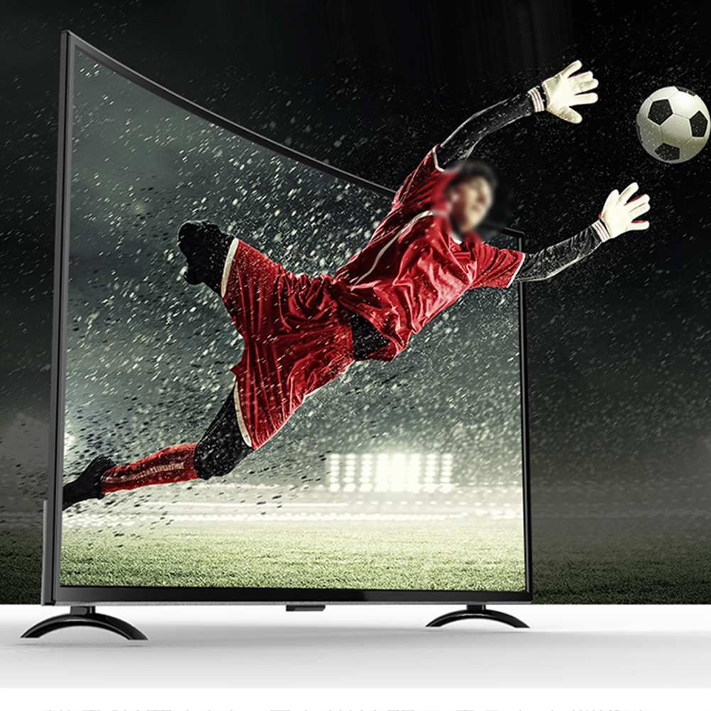 32-034-43-034-55-034-4K-HDR-Smart-TV-1080P-HD-WiFi-USB-HDMI-3000R-Television-for-Android miniature 23