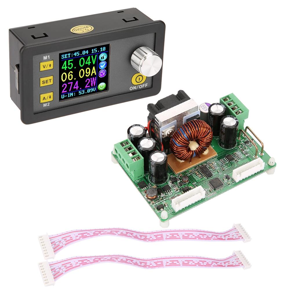 1PZ-DPS3012-DPS5020-LCD-Modulo-di-alimentazione-programmabile-step-down miniatura 12