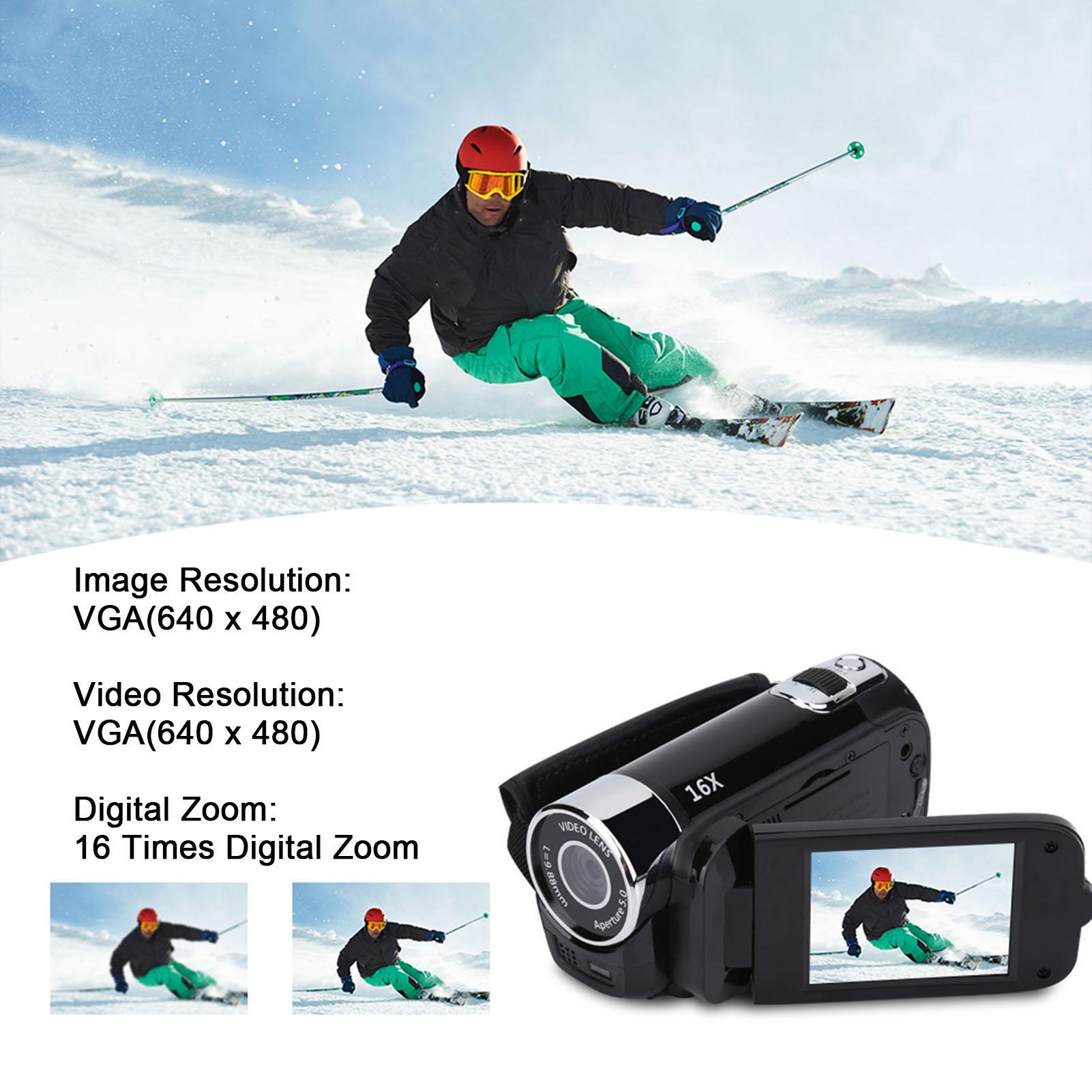 1080P-Camcorder-Digital-Video-Camera-TFT-LCD-Sceen-24MP-16x-DV-AV-Night-Vision-F thumbnail 27