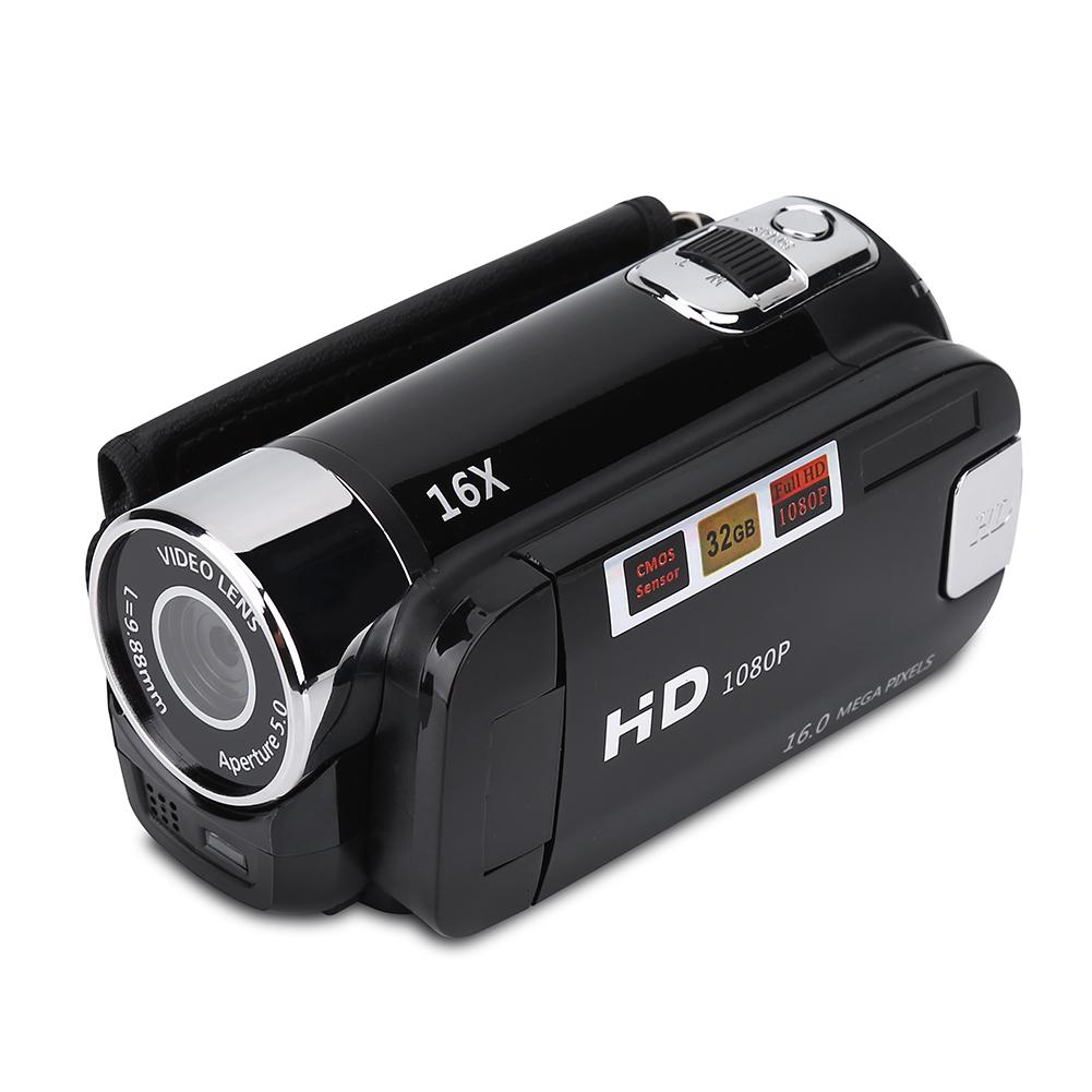 1080P-Camcorder-Digital-Video-Camera-TFT-LCD-Sceen-24MP-16x-DV-AV-Night-Vision-F thumbnail 29