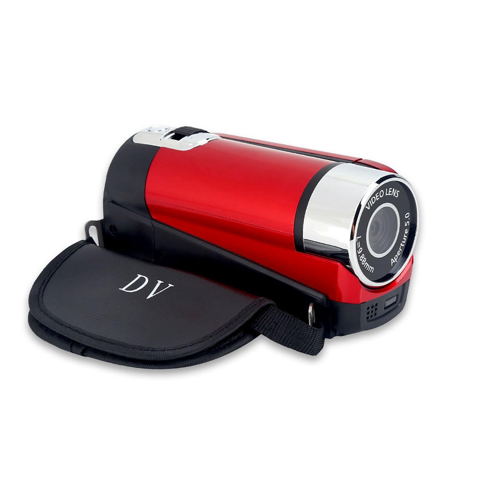 1080P-Camcorder-Digital-Video-Camera-TFT-LCD-Sceen-24MP-16x-DV-AV-Night-Vision-F thumbnail 37