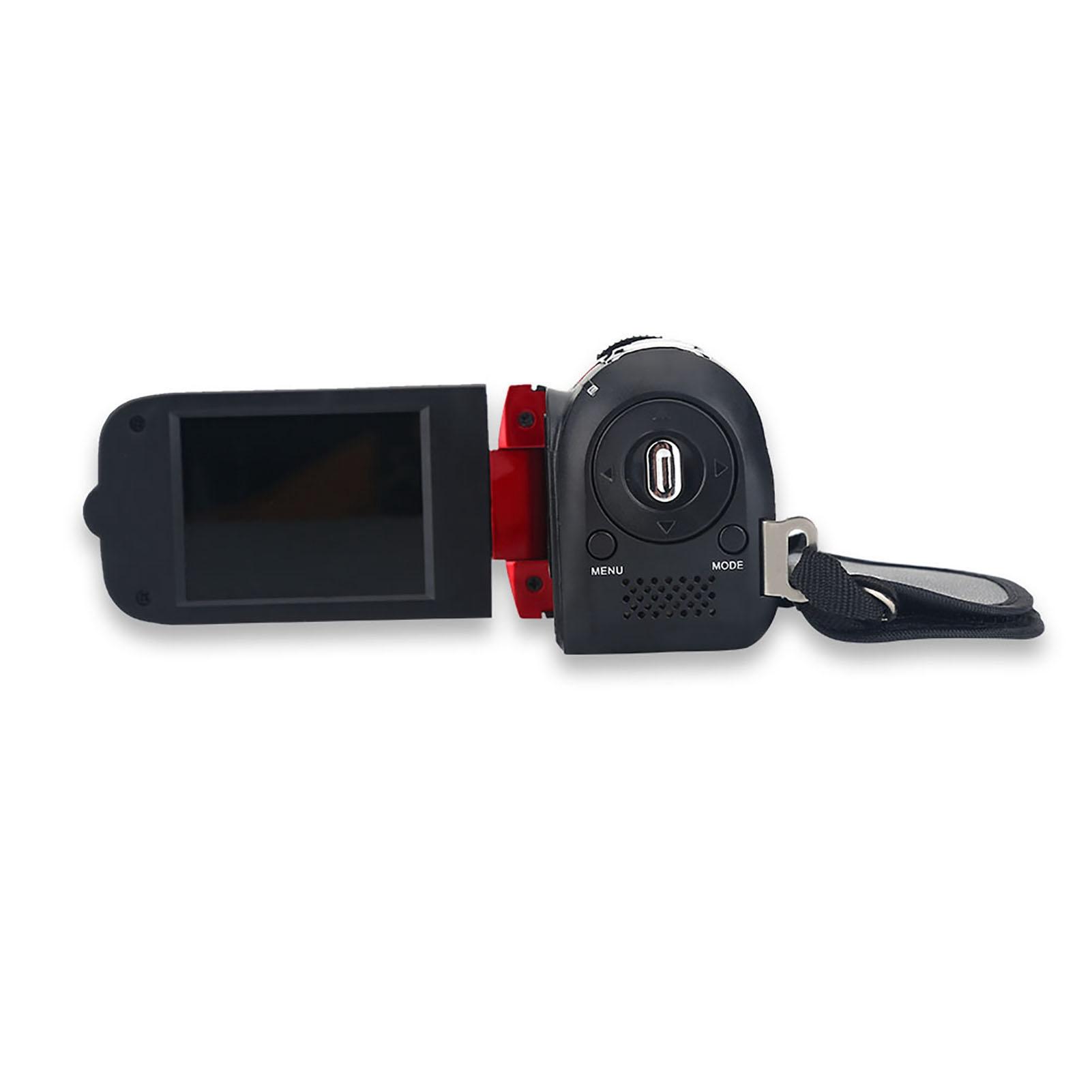 1080P-Camcorder-Digital-Video-Camera-TFT-LCD-Sceen-24MP-16x-DV-AV-Night-Vision-F thumbnail 40