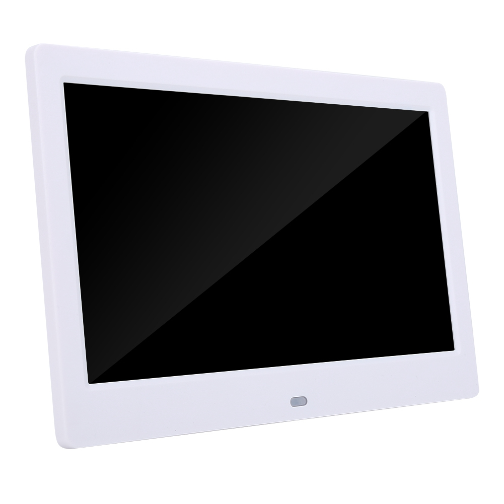 10 hd bildschirm digital bilderrahmen photo frame kalender mp3 film player bs ebay. Black Bedroom Furniture Sets. Home Design Ideas