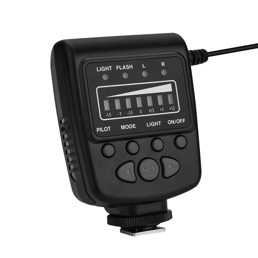 Meike-MK-910-i-TTL-High-Speed-Sync-1-8000s-Flash-Speedlite-replacement-for-Nikon thumbnail 15