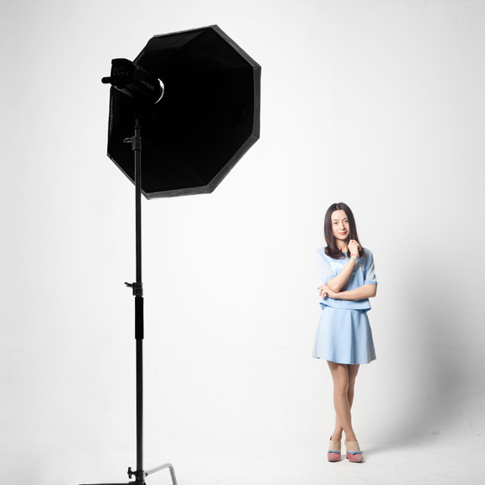Camera-Video-Photo-Studio-Accessory-Photography-Softbox-Light-Stand-Lighting-Kit thumbnail 20