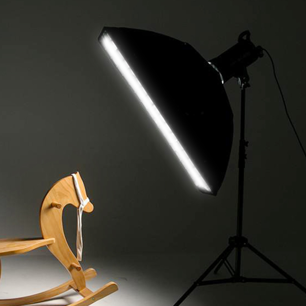 Camera-Video-Photo-Studio-Accessory-Photography-Softbox-Light-Stand-Lighting-Kit thumbnail 12