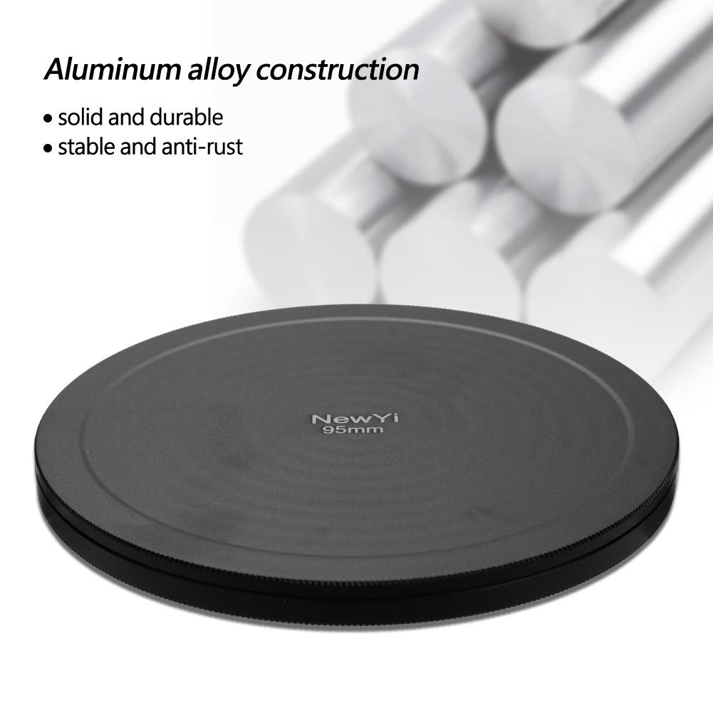 Aluminum-Alloy-Dustproof-Threaded-Camera-Lens-Filter-Metal-Protective-Cap-Cover thumbnail 52