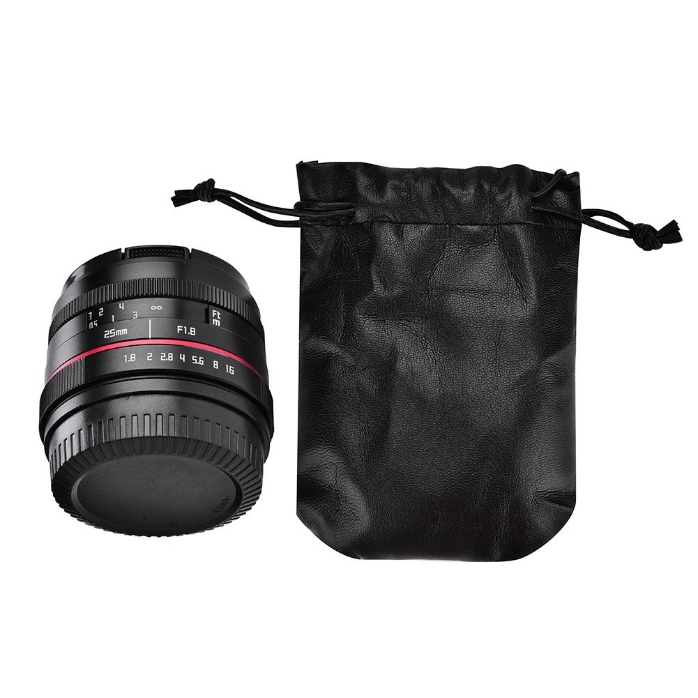 25mm-f1-8-Manual-Focusing-Lens-Adjustable-Aperture-Camera-Lens-for-Canon-Cameras