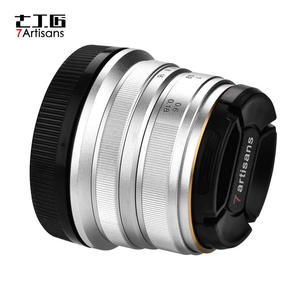7artisans-12mm-F-2-8-50mm-f-1-4-Lens-Manual-Aperture-Focus-for-Canon-M4-3-Mount