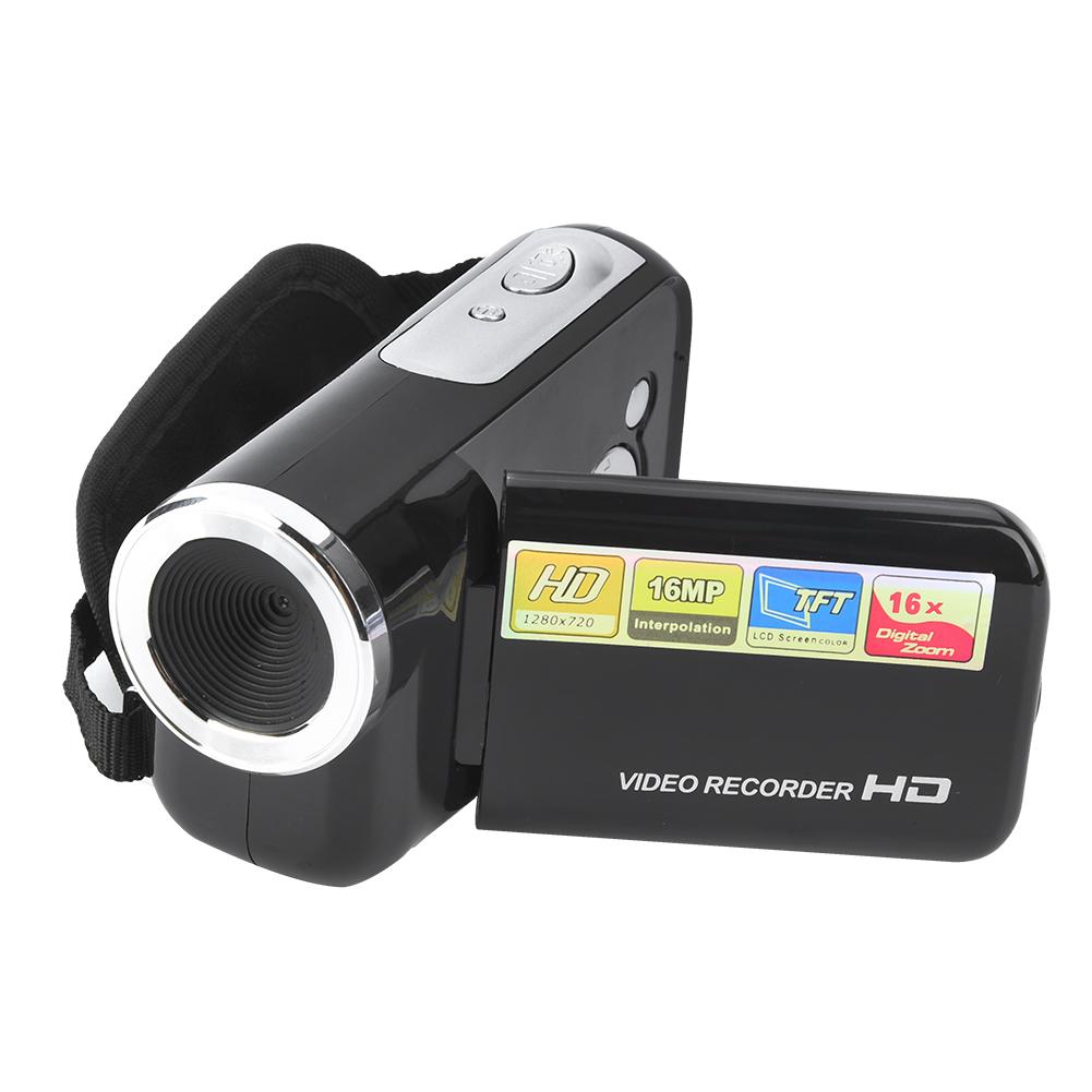 1080P-Camcorder-Digital-Video-Camera-TFT-LCD-Sceen-24MP-16x-DV-AV-Night-Vision-F thumbnail 14