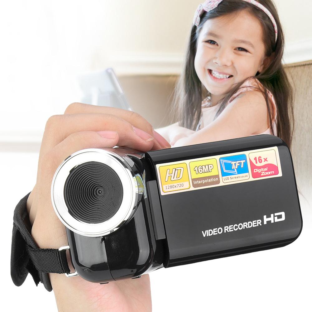 1080P-Camcorder-Digital-Video-Camera-TFT-LCD-Sceen-24MP-16x-DV-AV-Night-Vision-F thumbnail 17