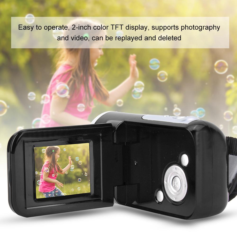 1080P-Camcorder-Digital-Video-Camera-TFT-LCD-Sceen-24MP-16x-DV-AV-Night-Vision-F thumbnail 19