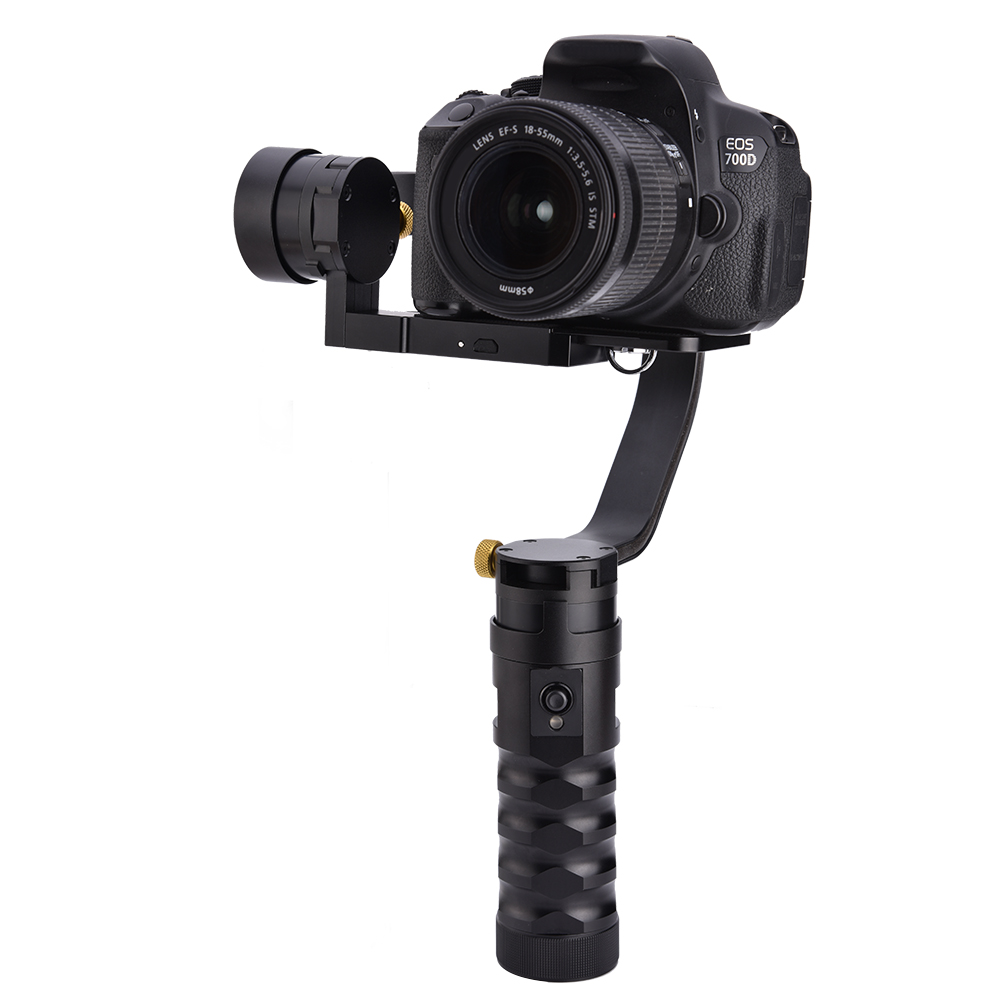 AFI VS-3SD 3-Axis Handheld Portable Brushless Gimbal
