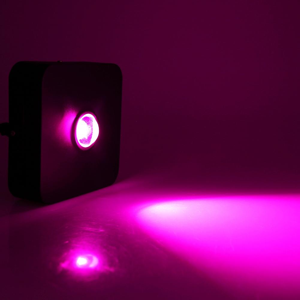 200W-10000LM-Full-Spectrum-COB-LED-Full-Spectrum-Grow-Light-Lamp-for-Hydro-Plant miniature 24