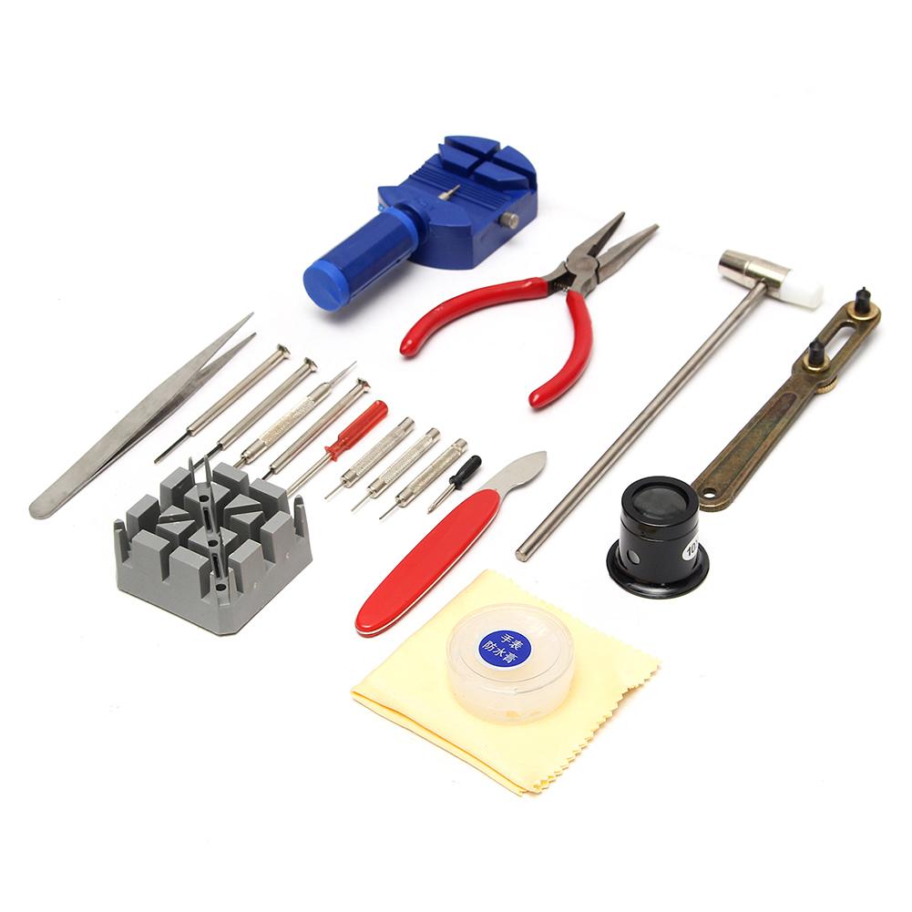 7-Types-Watch-Repair-Tools-Set-Watchband-Repair-Kits-Portable-Professional-Tool thumbnail 26
