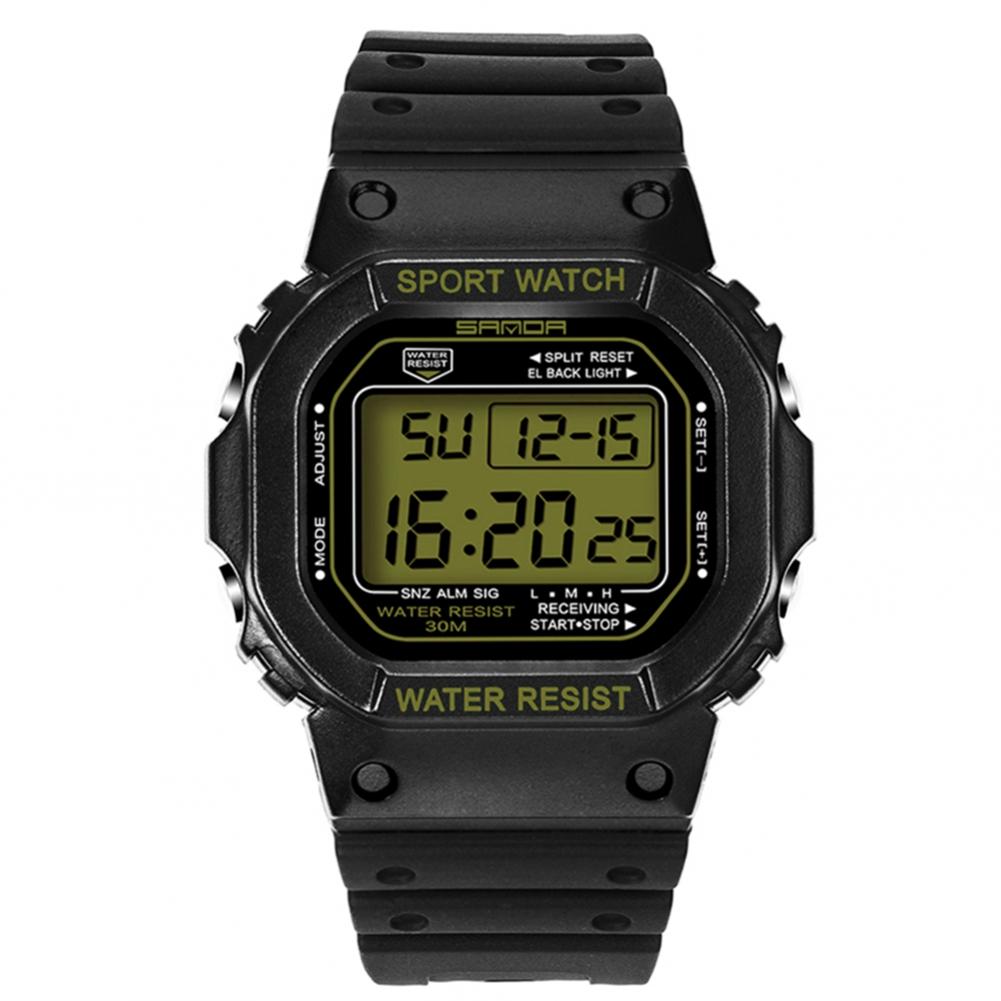 SANDA-Men-Women-LED-Waterproof-Fashion-Digital-Military-Luxury-Sports-Date-Watch