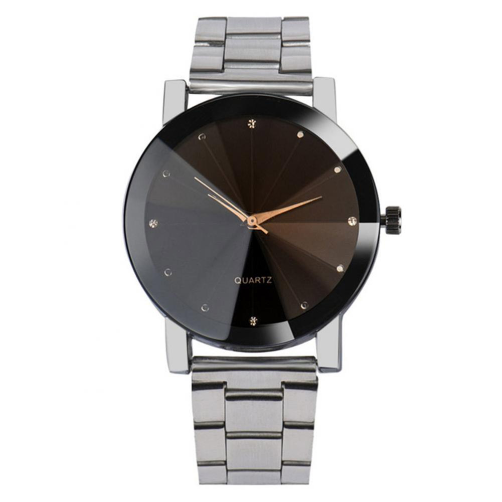 New-Fashion-Men-Women-Line-Quartz-Watch-Stainless-Steel-Analog-Wrist-Watch-Gifts