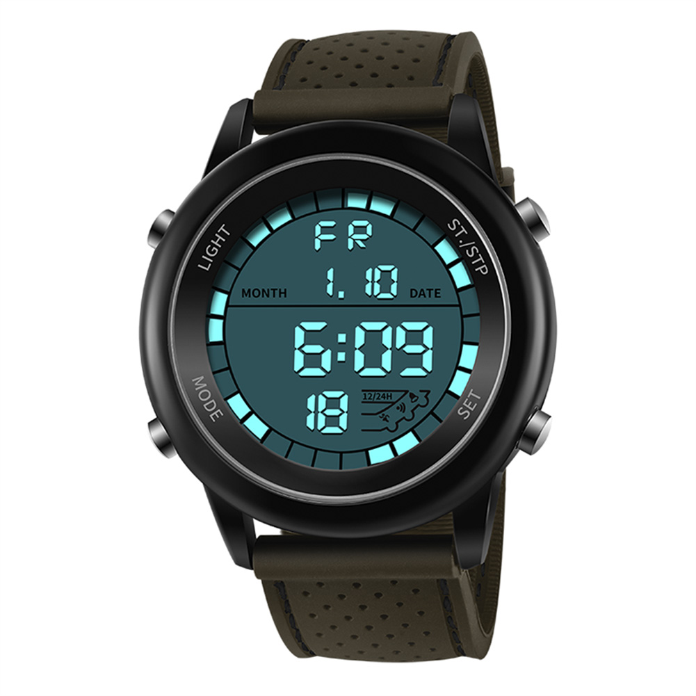SANDA-2018-Men-Dive-Swim-Watch-LED-Digital-Outdoor-Sports-Military-Wristwatches thumbnail 16
