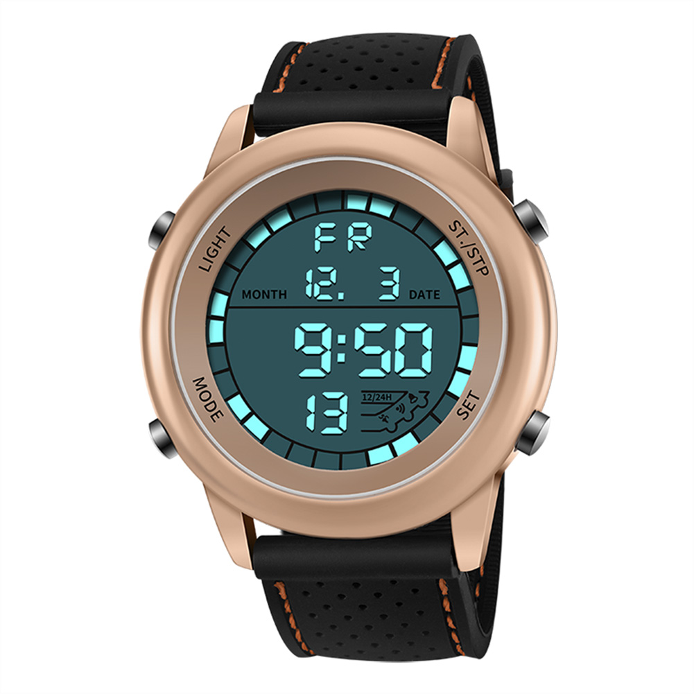 SANDA-2018-Men-Dive-Swim-Watch-LED-Digital-Outdoor-Sports-Military-Wristwatches thumbnail 22
