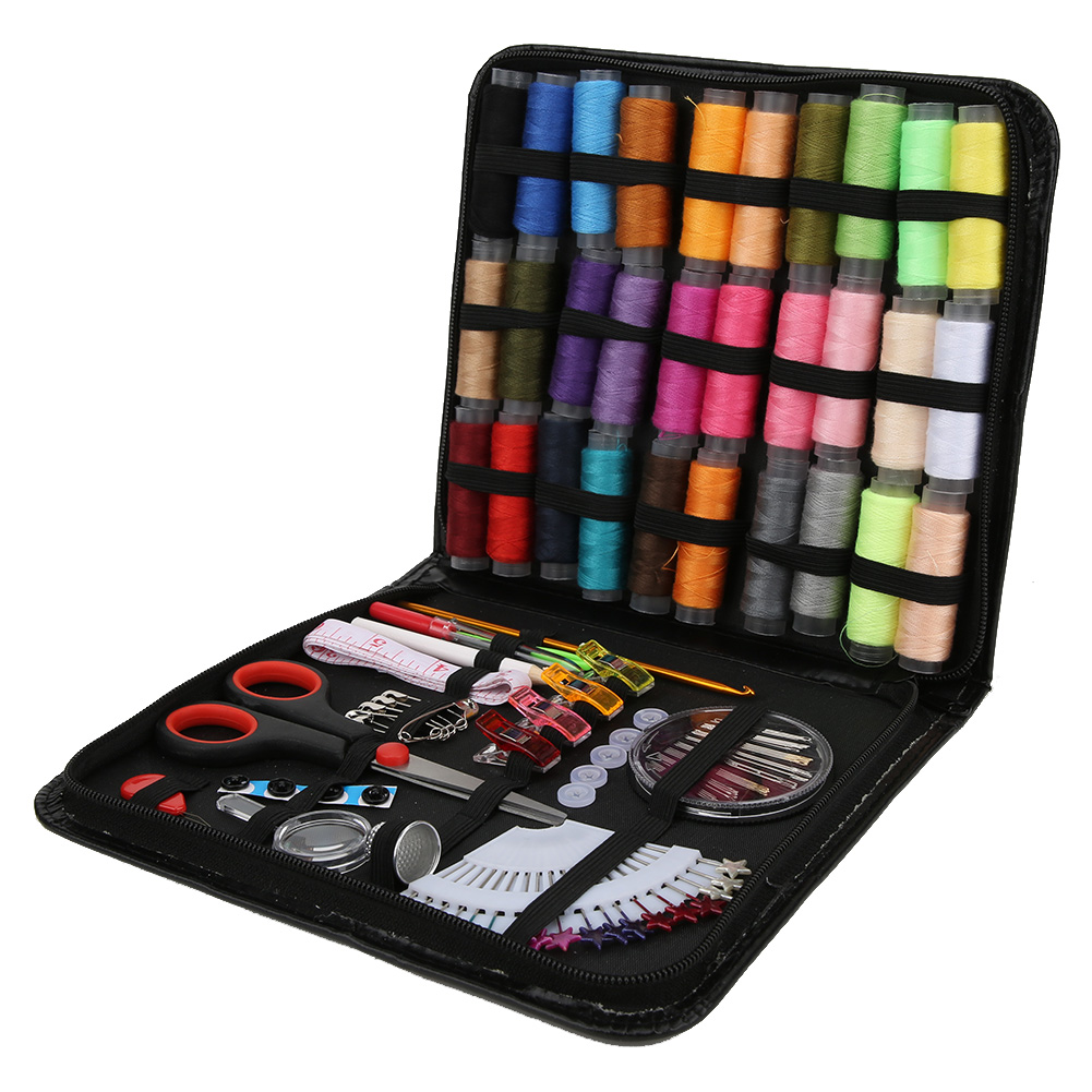 High-Quality-Travel-Household-DIY-Sewing-Kit-Embroidery-Tool-Bag-with-Zipper