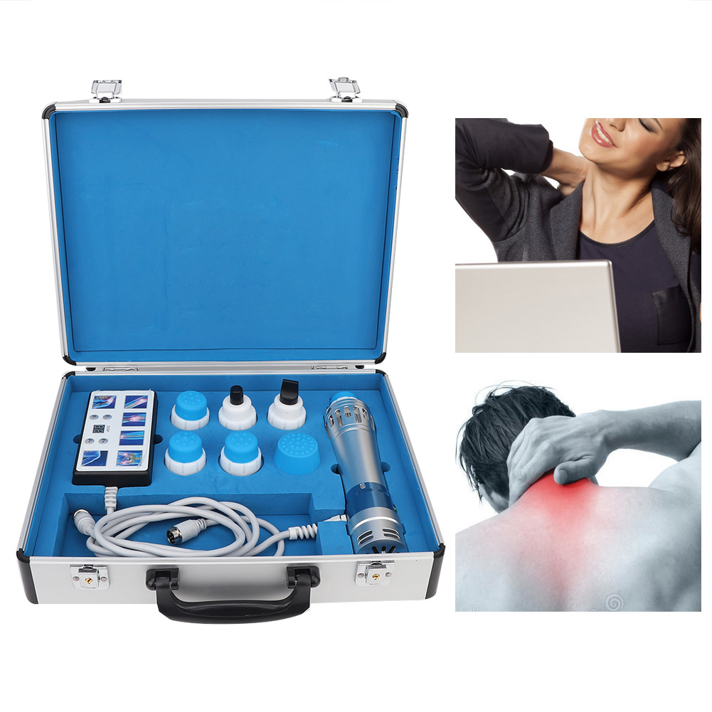 Effective-Physiotherapy-Shockwave-Massage-Machine-ED-Extracorporeal-Pain-Relieve thumbnail 27