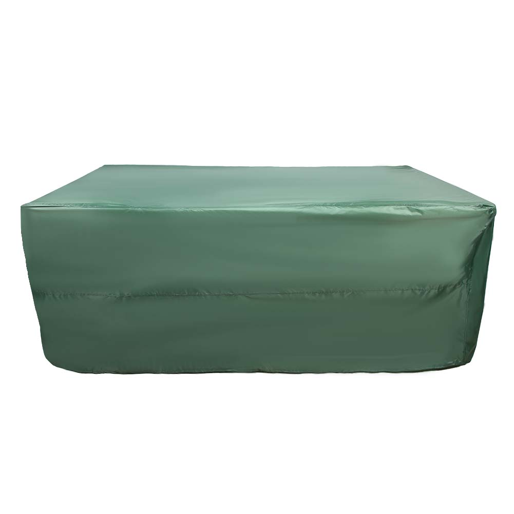 Indexbild 62 - 9FT Heavy Duty Fitted Leatherette Billiard Tabletop Pool Table Cover Waterproof