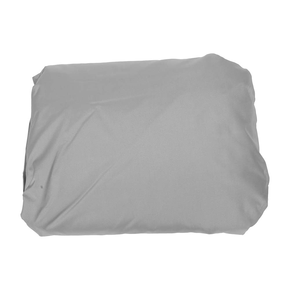 Indexbild 95 - 9FT Heavy Duty Fitted Leatherette Billiard Tabletop Pool Table Cover Waterproof