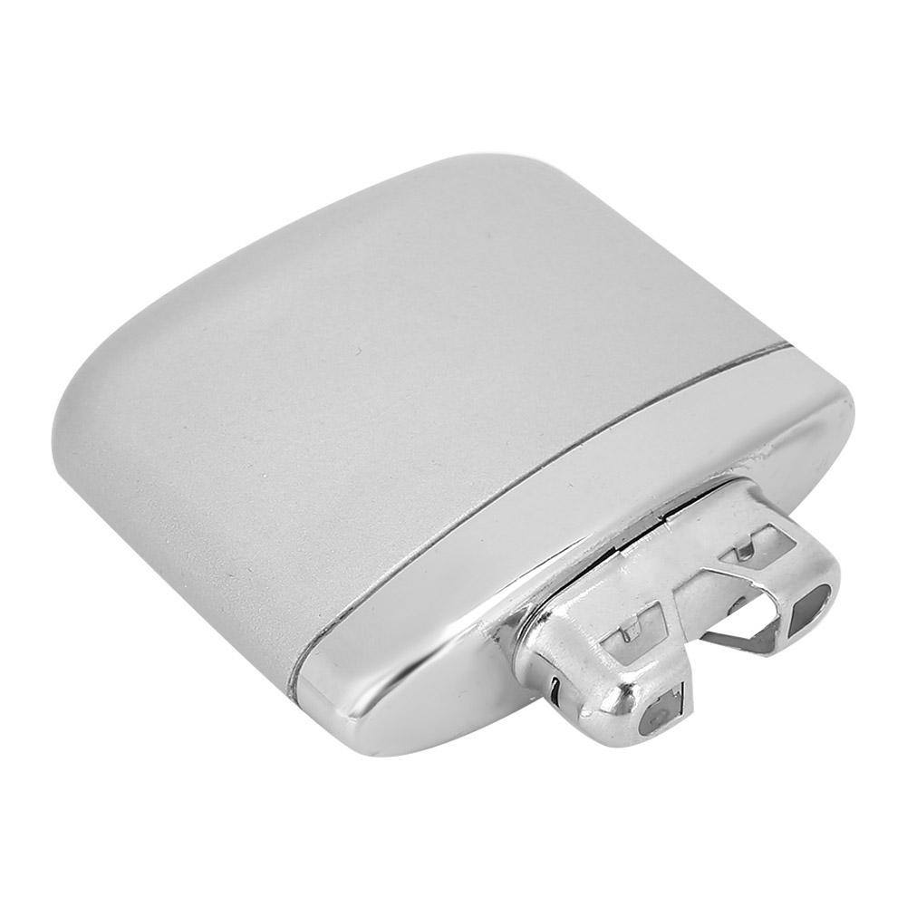 Zinc Alloy Portable Durable Warmer Pocket Heater Indoor Outdoor Hand Use