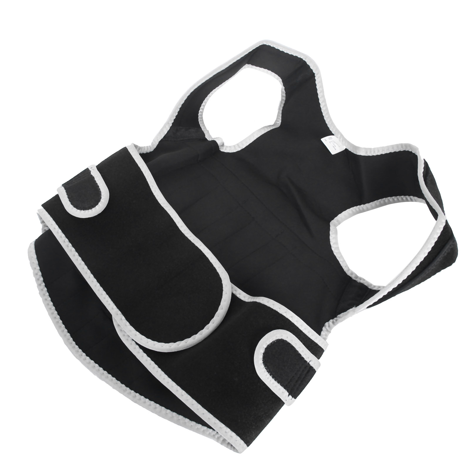 Posture-Corrector-Breathable-Back-Waist-Spine-Support-Belt-Brace-Straightener-GL thumbnail 14