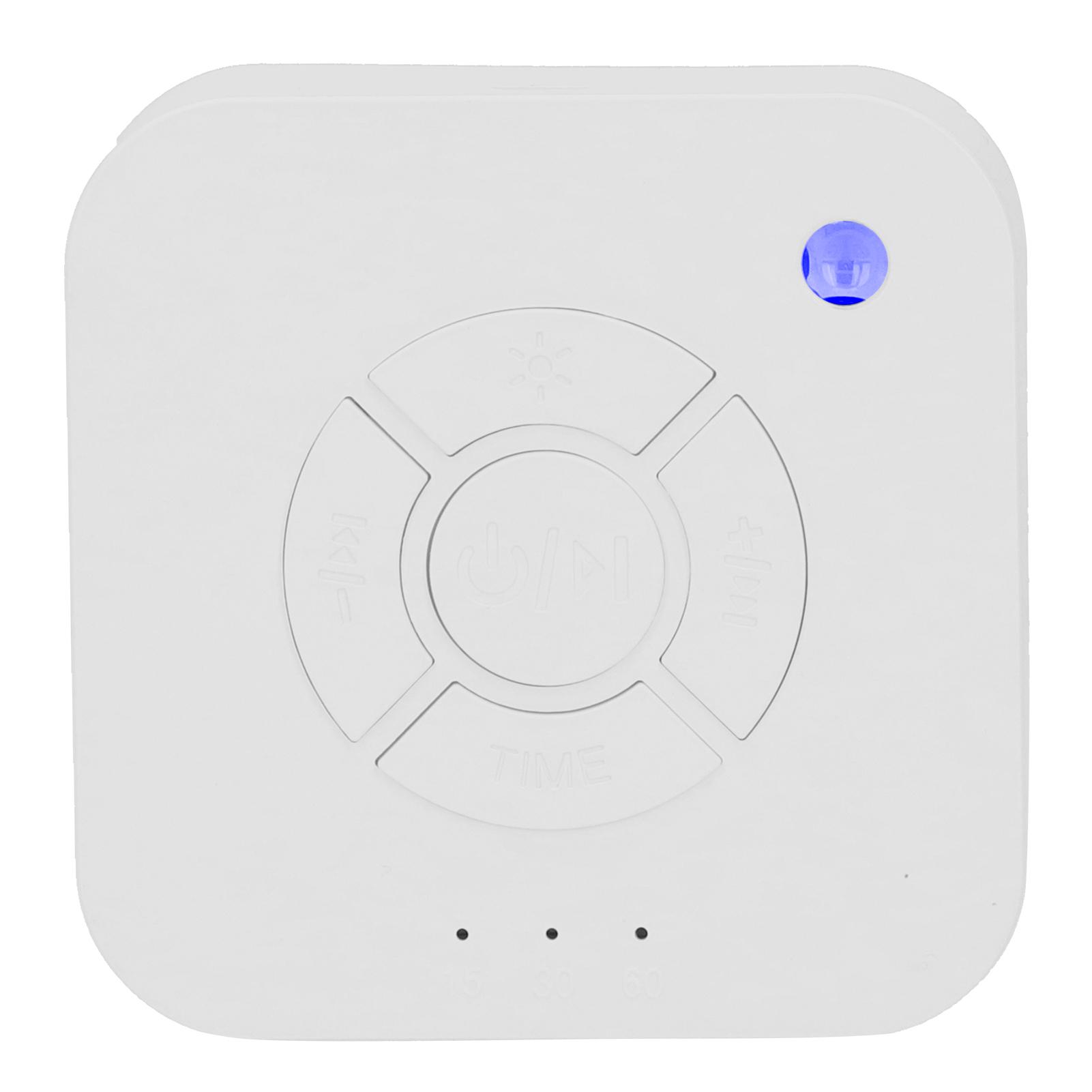 Indexbild 11 - Sleep Machine White‑Noise Aid Music Light Device Infant Breathing Therapy Sound