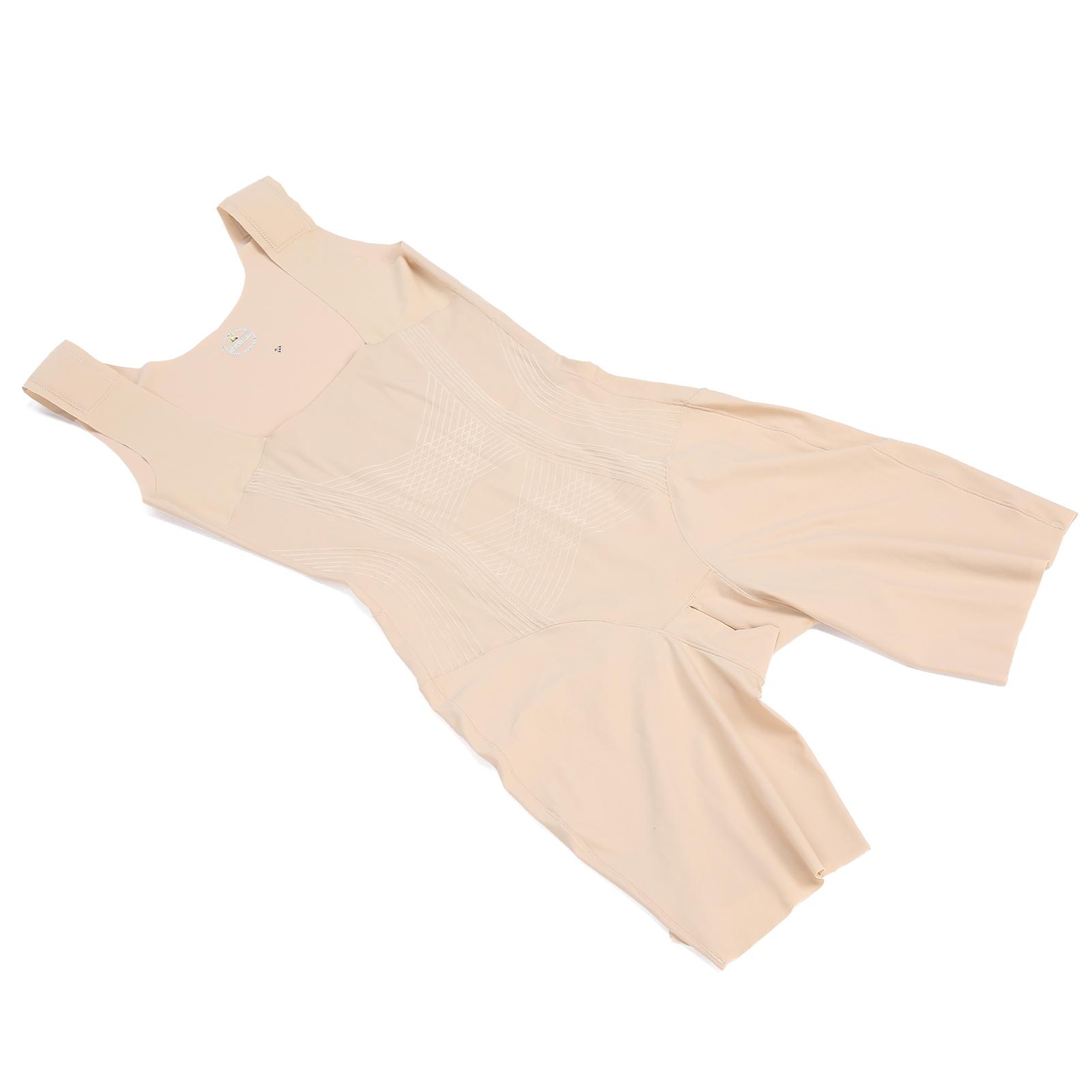 miniature 20 - Women's Full Body Taille Trainer Shaper Taille Corset underbust corset shapewear