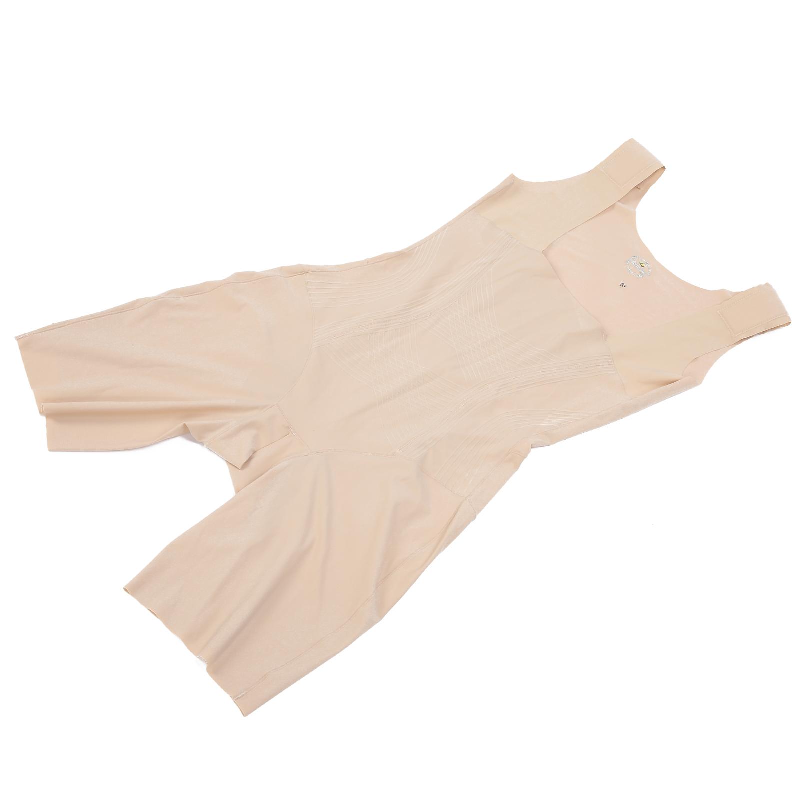 miniature 21 - Women's Full Body Taille Trainer Shaper Taille Corset underbust corset shapewear