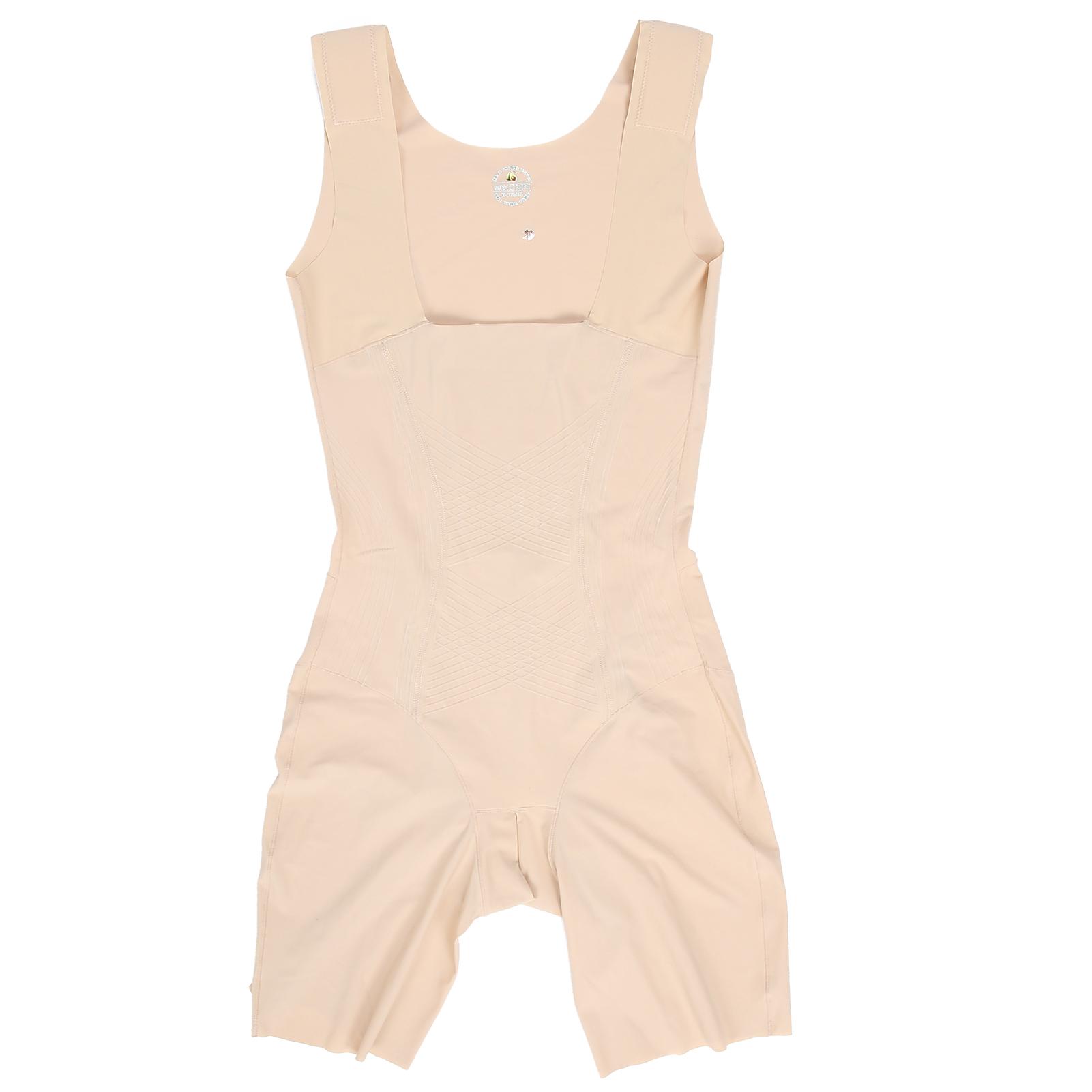 miniature 25 - Women's Full Body Taille Trainer Shaper Taille Corset underbust corset shapewear