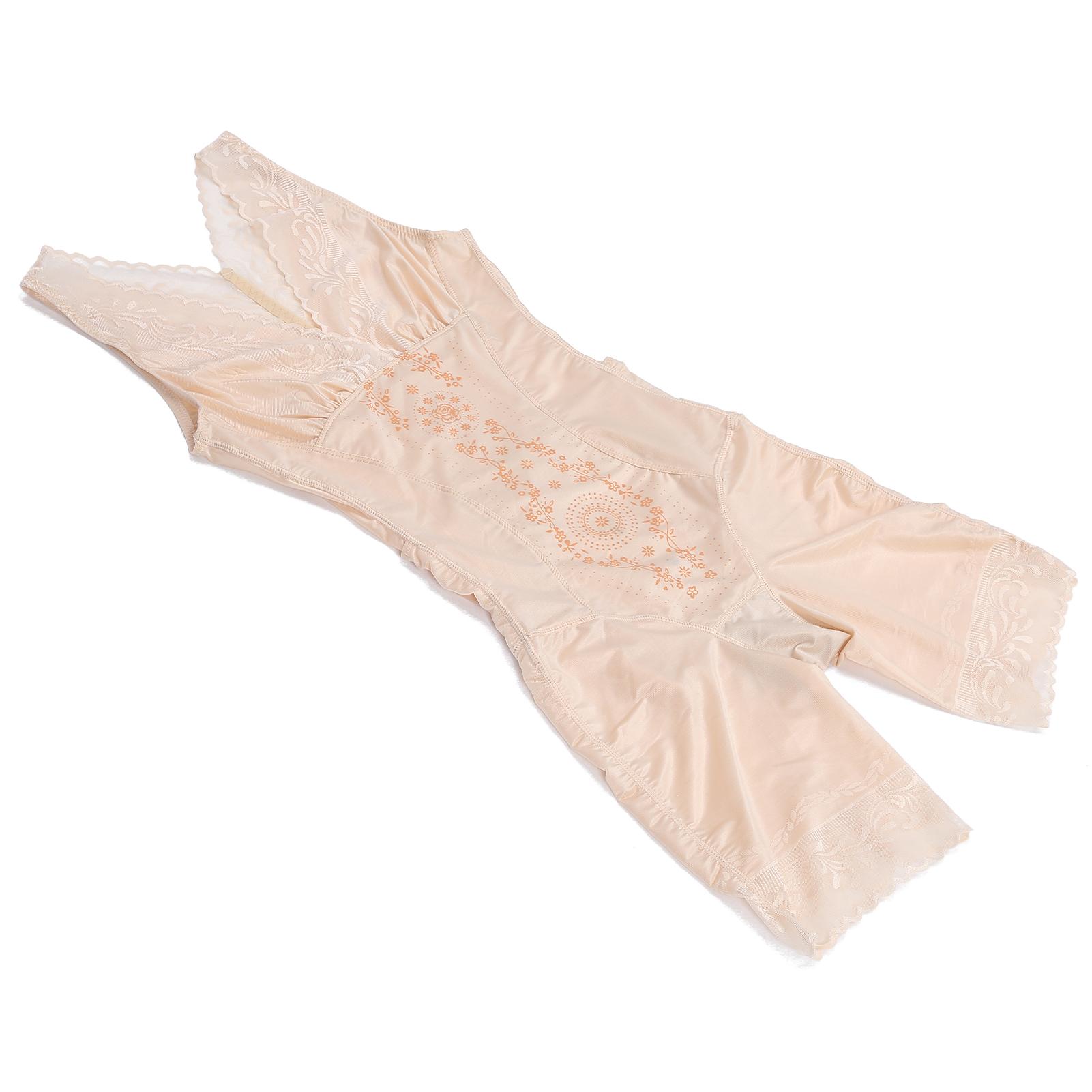 miniature 17 - Women's Full Body Taille Trainer Shaper Taille Corset underbust corset shapewear
