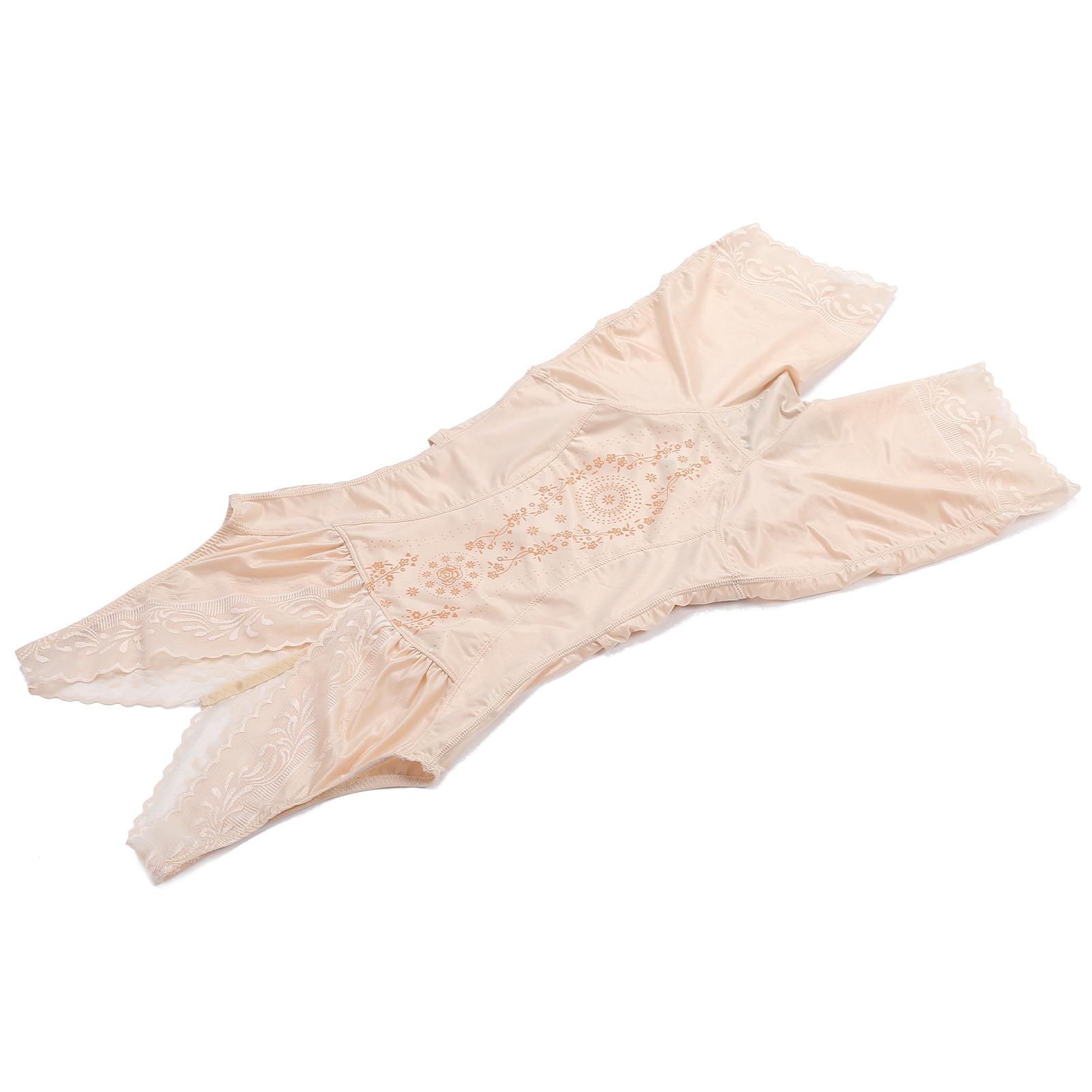 miniature 18 - Women's Full Body Taille Trainer Shaper Taille Corset underbust corset shapewear