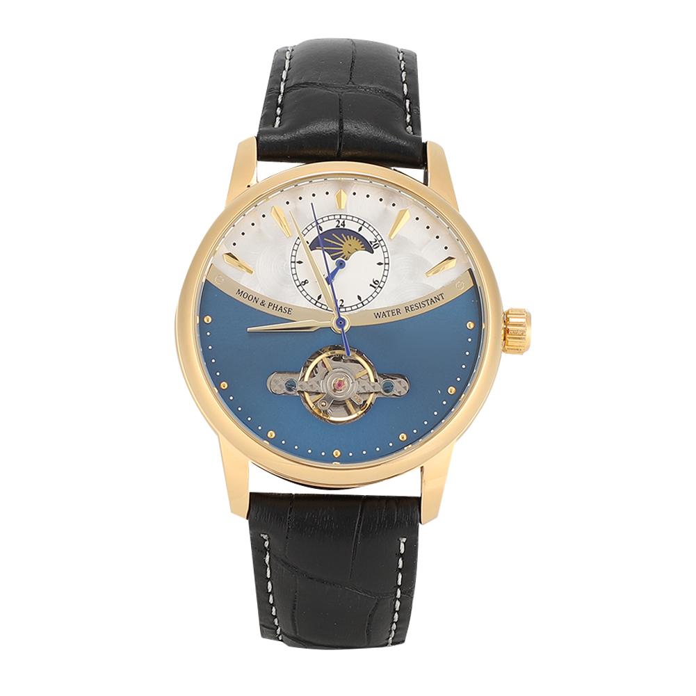 FORSINING-Men-Watches-Fashion-Casual-Wrist-Watch-Automatic-Waterproof-Watch thumbnail 12